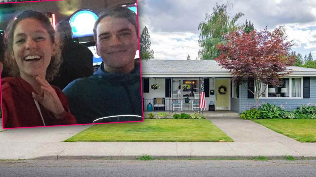 Molly Roloff Joel Silvius House Little People Spokane