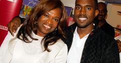 Kanye West Talks Donda West In David Letterman Interview
