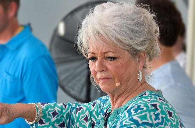 paula deen brother in law sexual battery arrest