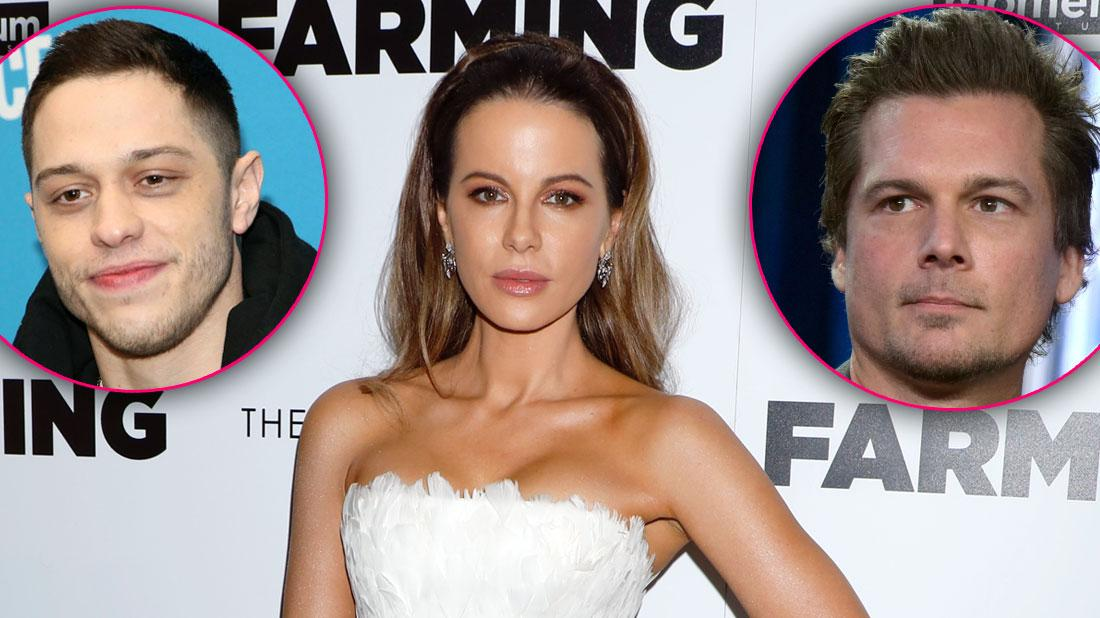 Kate Beckinsale's Divorce Finalized After Split From Pete Davidson