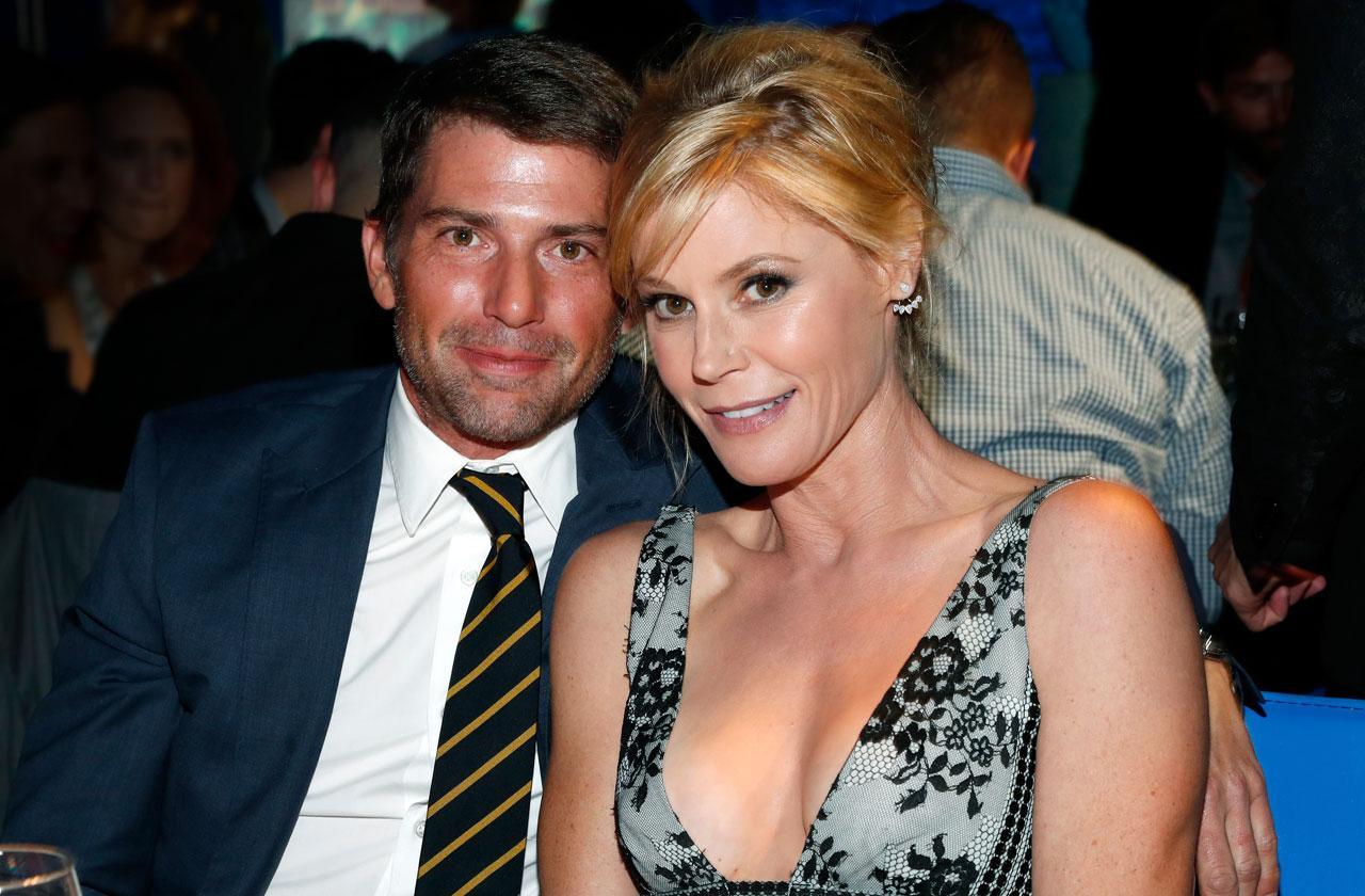 //Modern Family Julie Bowen Husband Separate pp