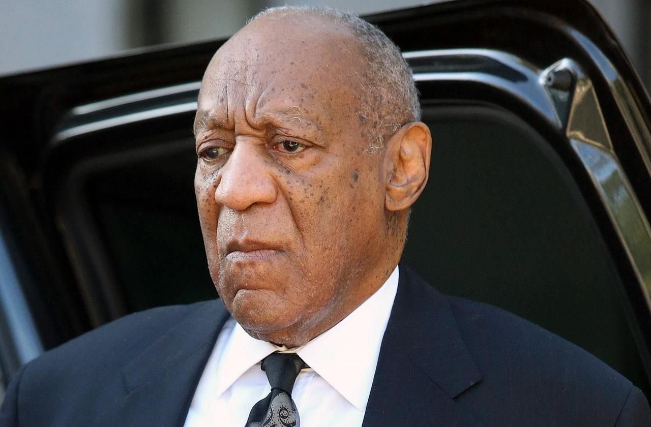 //bill cosby lawyers silence accusers sexual retrial pp