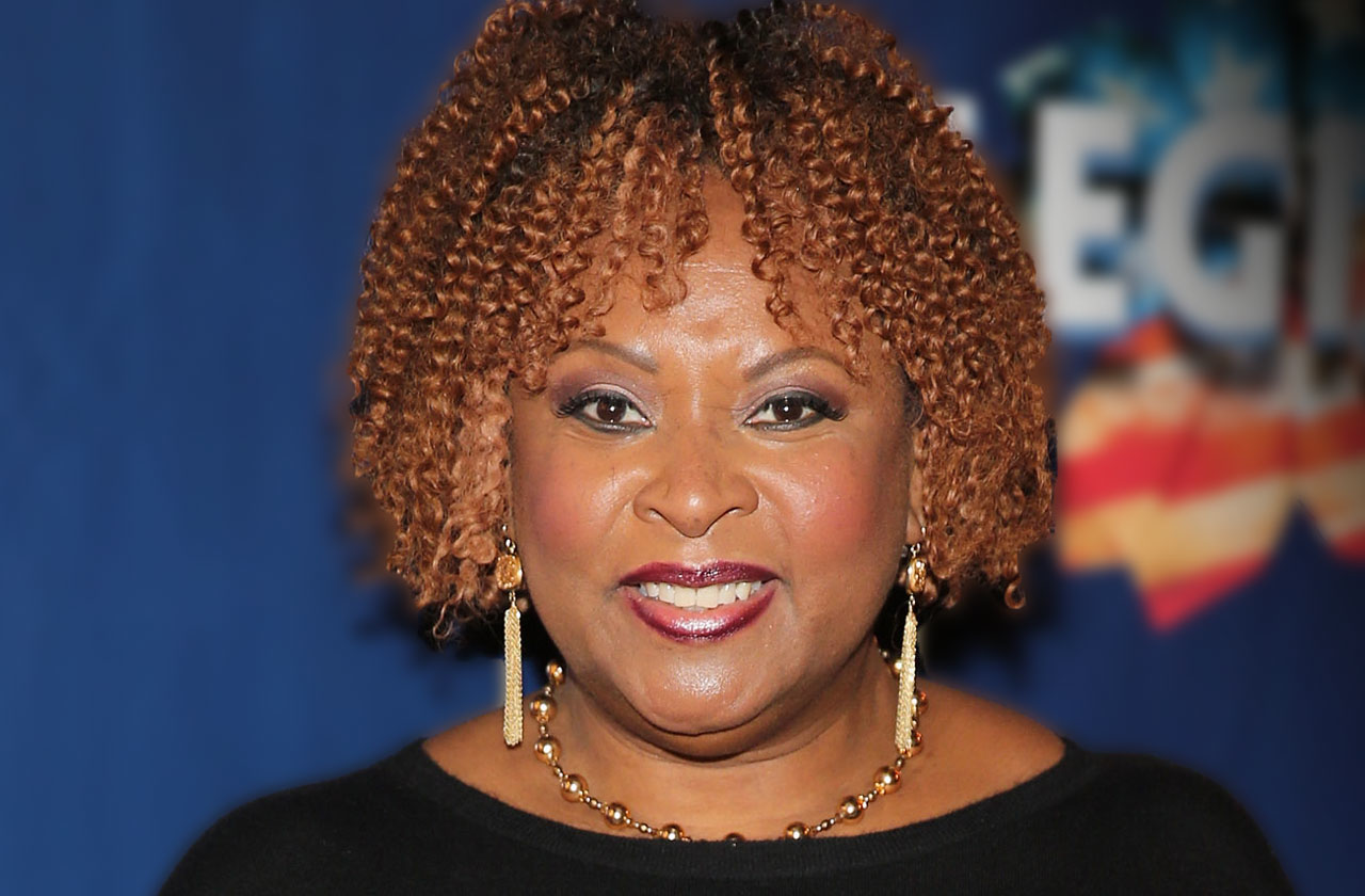 Robin Quivers Stern Show Working From Home