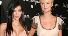 Kim Kardashian Style Evolution 2006