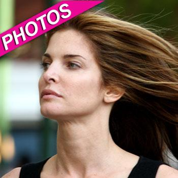//stephanie seymour no makeup wenn