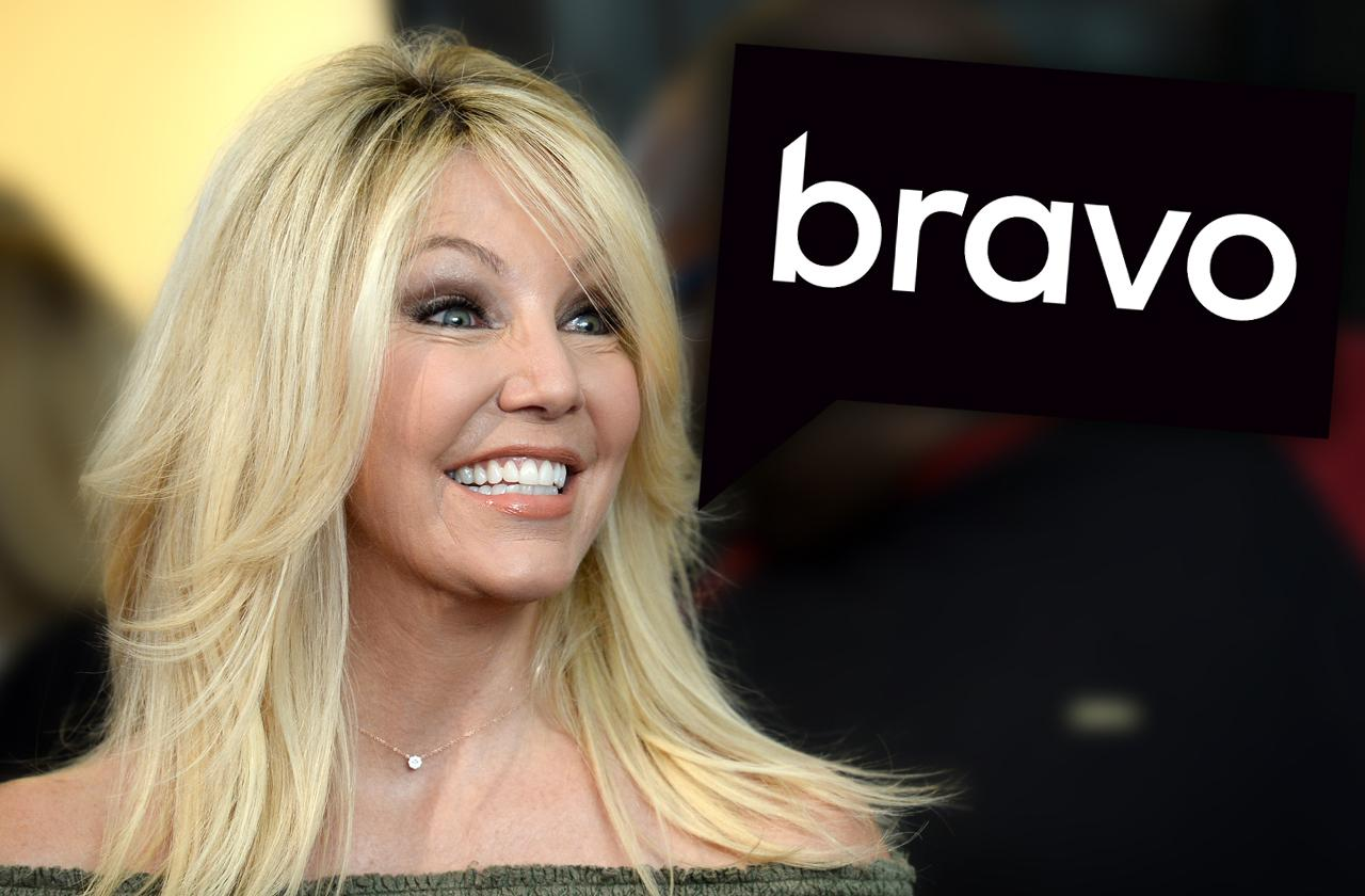 Heather Locklear reality show bravo offer after meltdown
