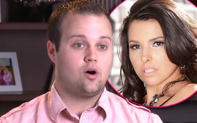 Josh Duggar Porn Star Lawsuit Stalk