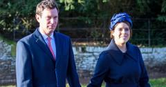Princess Eugenie and Jack Brooksbank Welcome 1st Child Together
