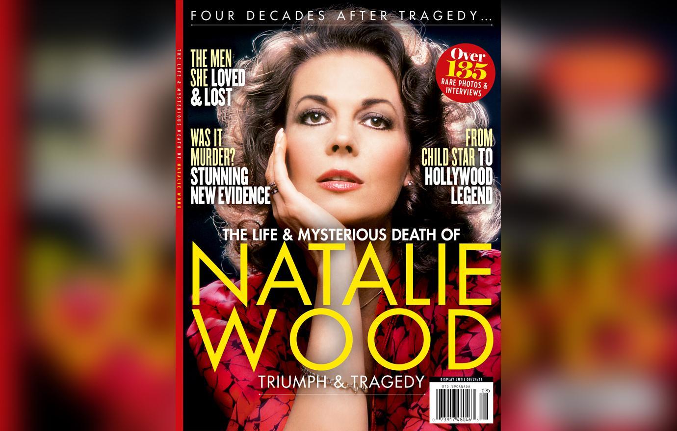 //natalie wood cover radar pp