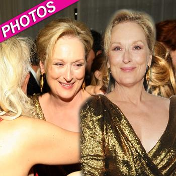 //meryl streep weinstein company oscar party getty
