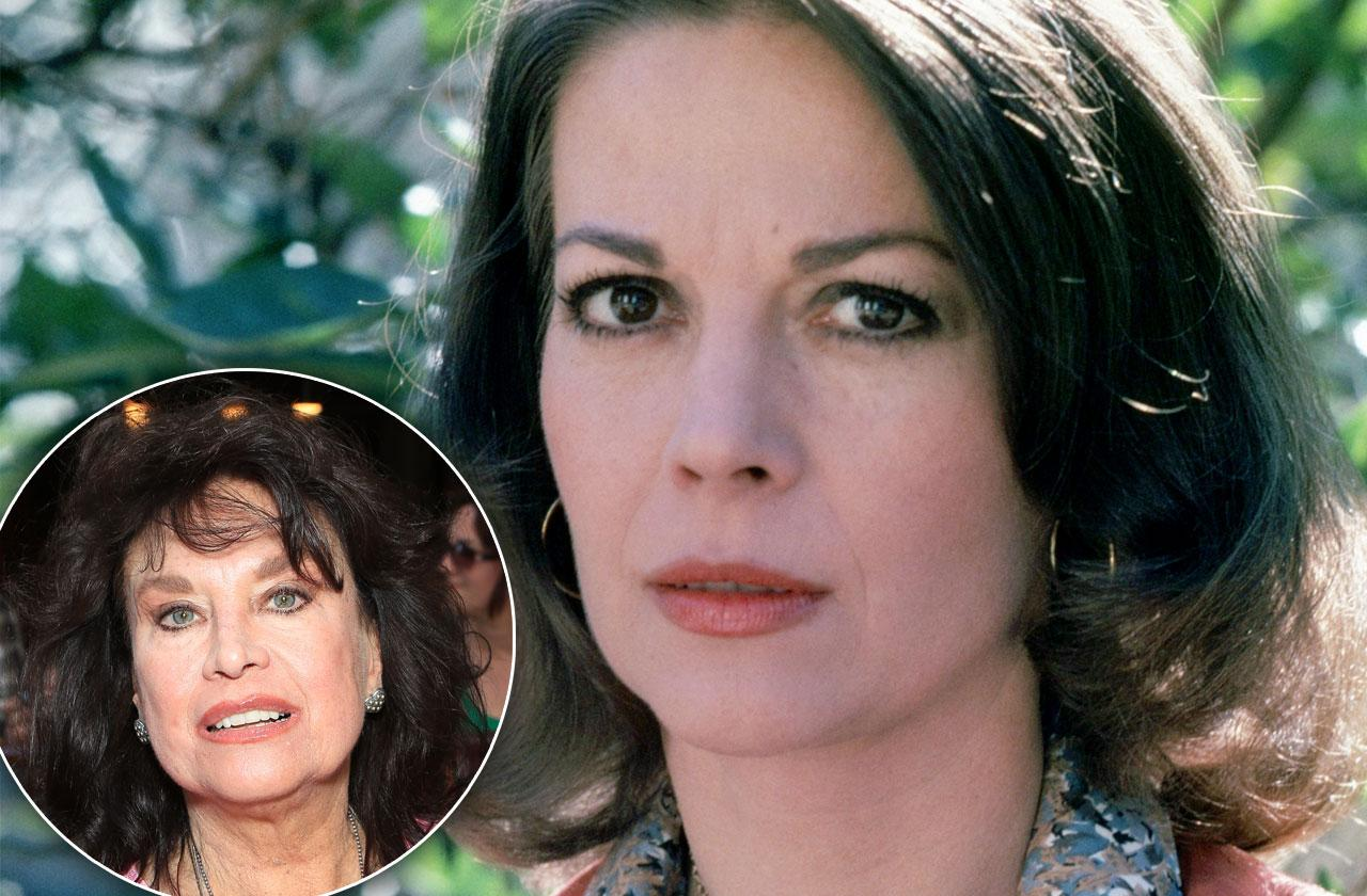 Natalie Wood Sister Lana Claims Star Raped