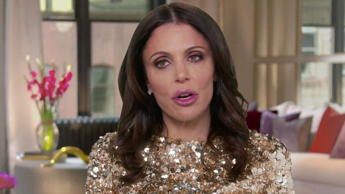 Bethenny Frankel Claims Reality Scenes Should Be Banned From Custody Trial