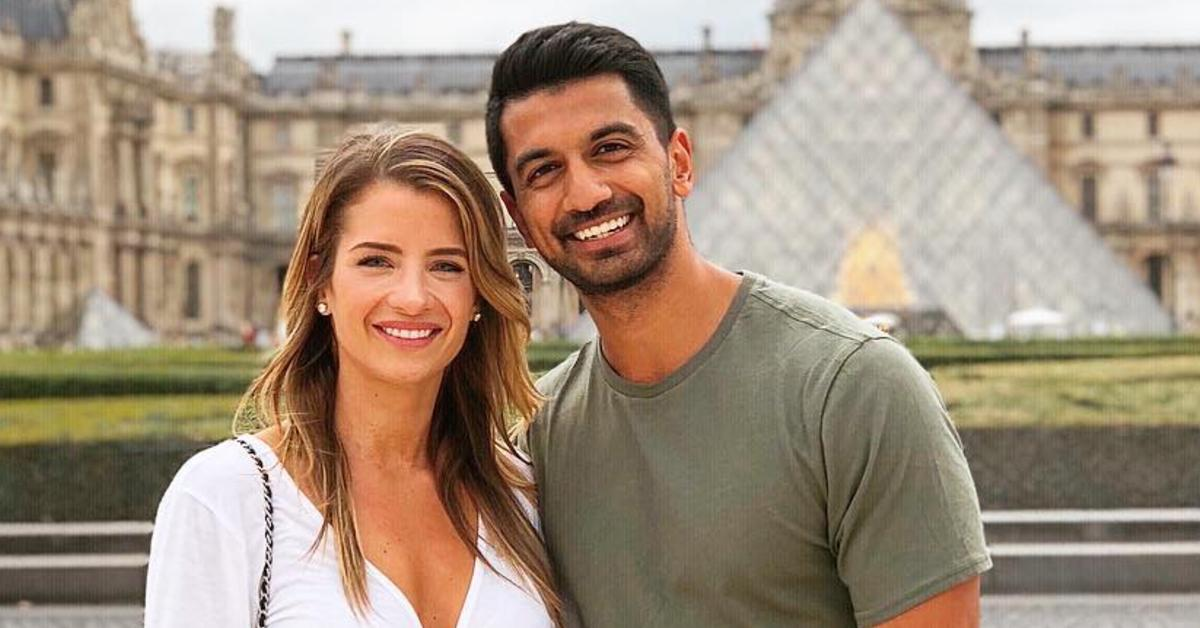 [getting back with an ex]'Southern Charm' Star Naomie Olindo Says She's Never Getting Back With Ex Metul After 'Betrayal', Pl