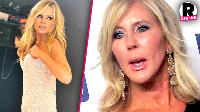 //rhoc vicki gunvalson changes her tune on tamra barney incident pp sl