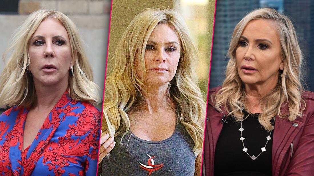 'RHOC' Deadlock: Tres Amigas And The New Ladies All On The Chopping Block!