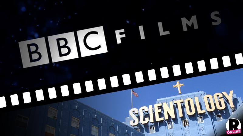 BBC Church of Scientology Documentary David Miscavige