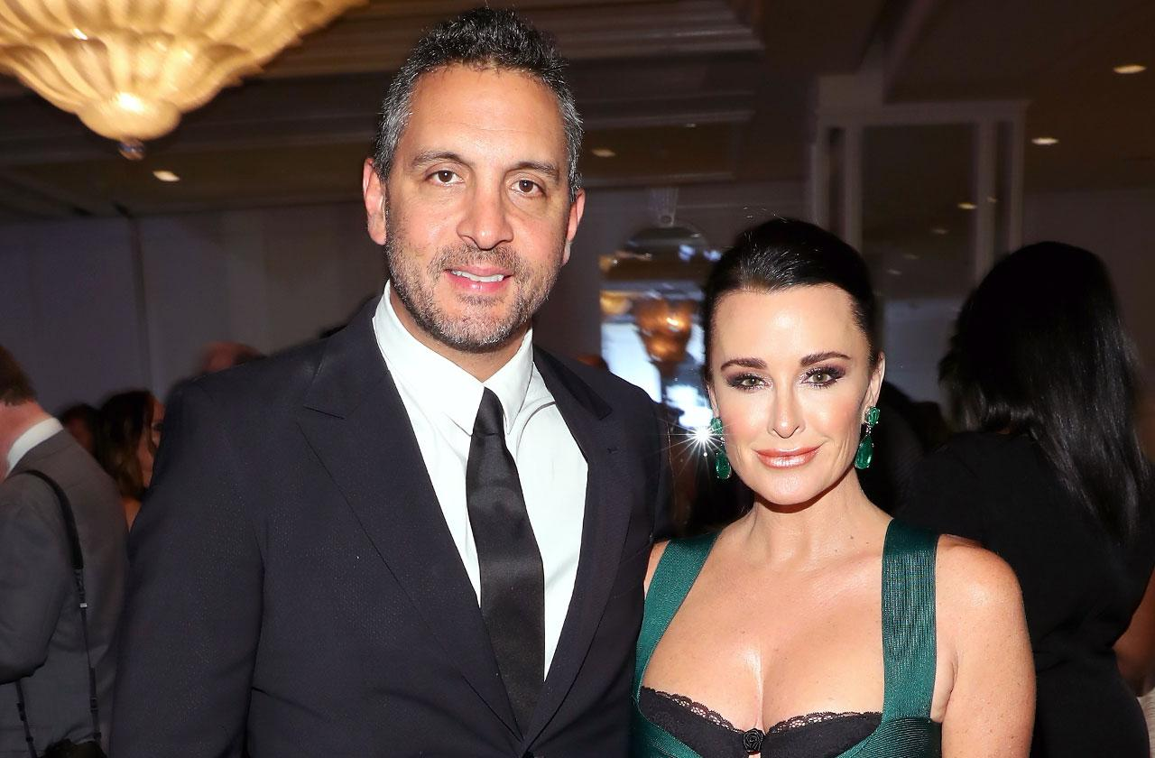 rhobh kyle Richards husband sued for fraud