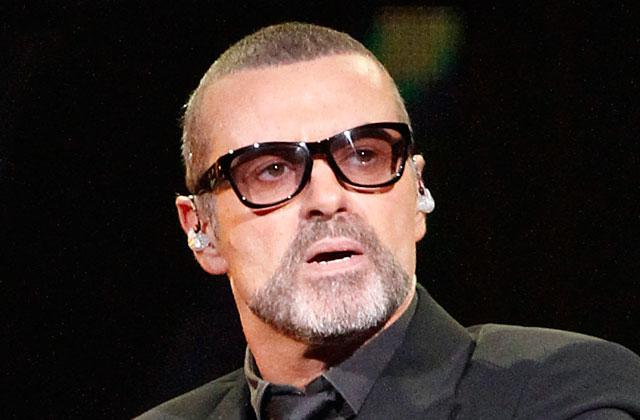 george michael secrets shockers
