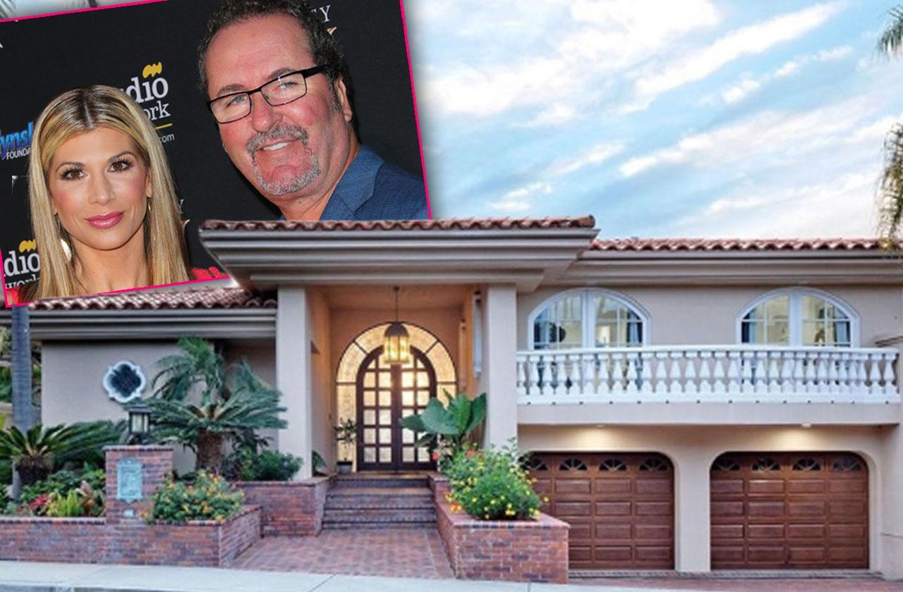 RHOC Alexis Jim Bellino Slash Mansion House Price