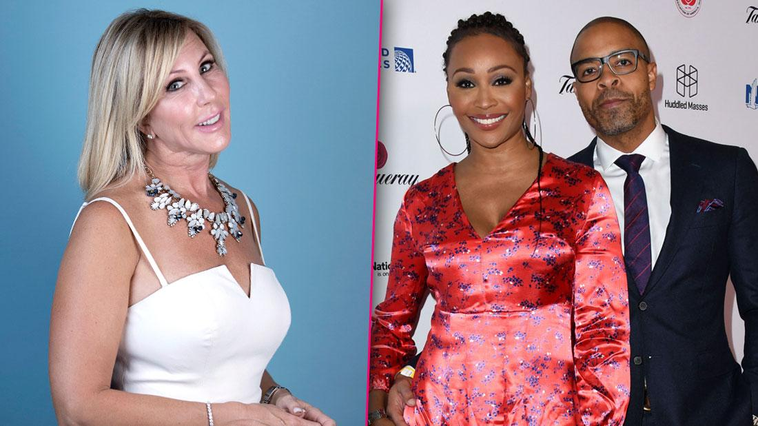 NeNe Leakes Explodes Over Cynthia Baileys Engagement During 'RHOA' Filming