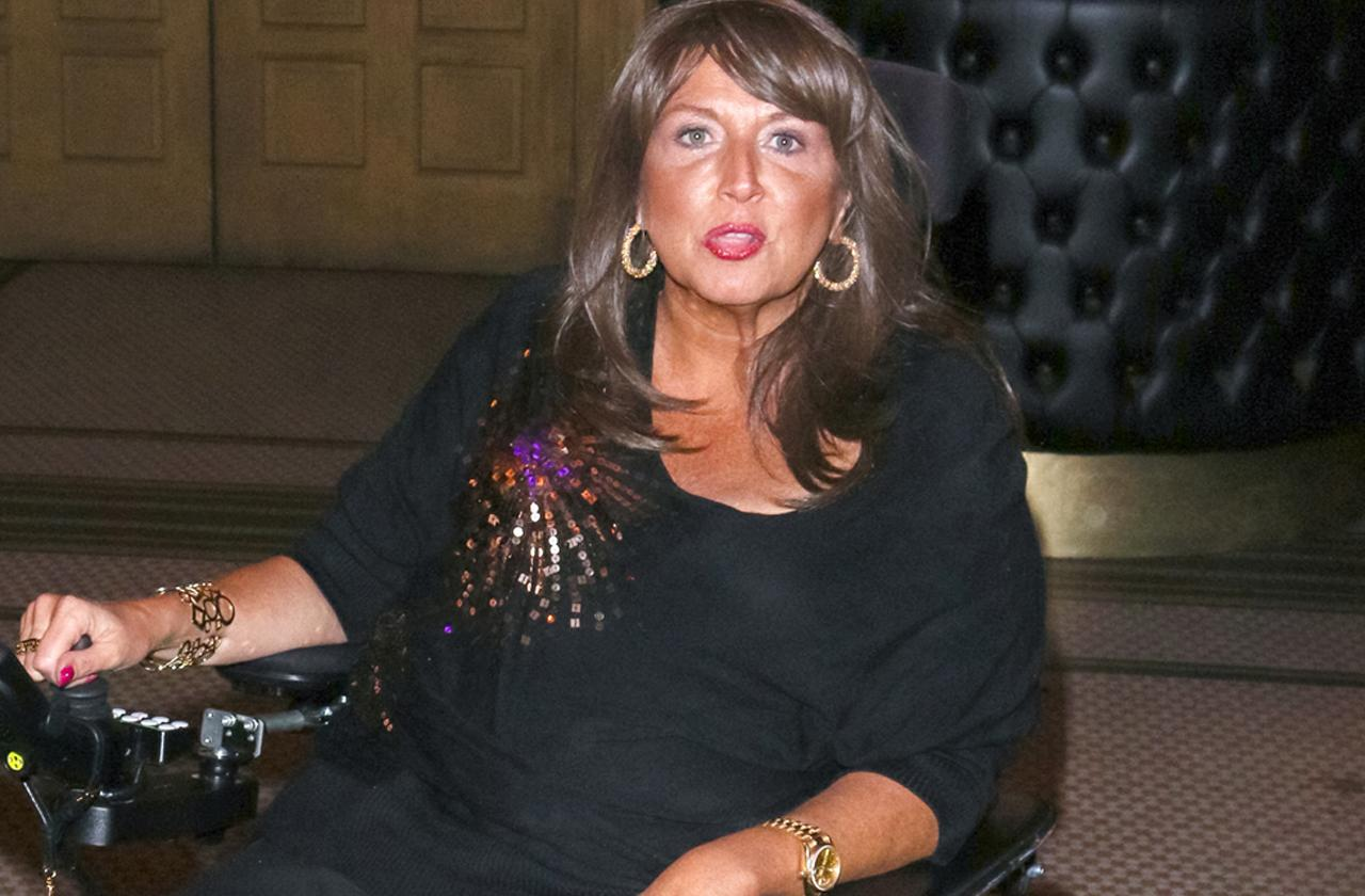 abby lee miller working too much against doctors orders cancer