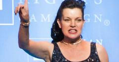Pauley Perrette Issues Cryptic Tweets After Leaving NCIS