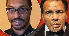 Muhammad Ali Son Claims He Is Broke Homeless