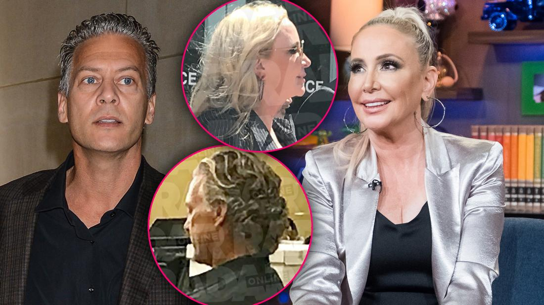 Shannon Beador Reaches 'Private Settlement' In Divorce