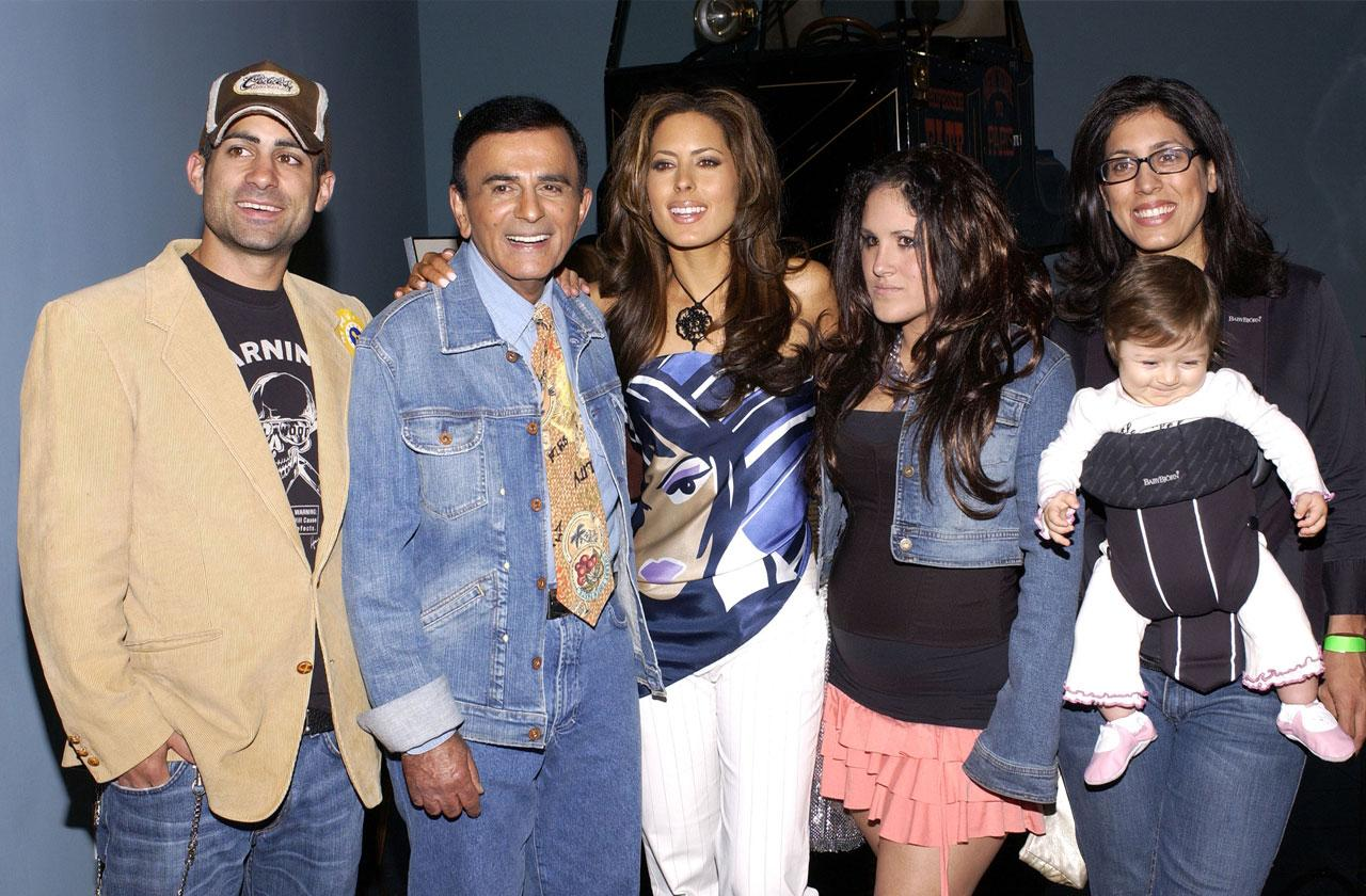 //Casey Kasem Children Fire Back Widow Wrongful Death Lawsuit pp