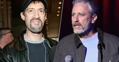 Jon Stewart And Anthony Cumia Have Swearing Match At New York Comedy Club