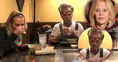 John Mellencamp Spends Wild Night With Mystery Blonde
