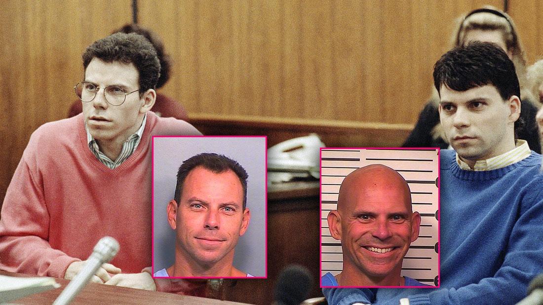 Marriages, Death Plots & Escape Plan The Menendez Brothers' Prison Secrets Exposed!