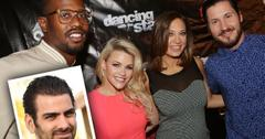 DWTS Feud Nyle DiMarco