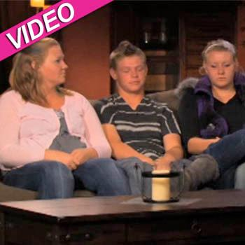 //sister wives struggle kids video