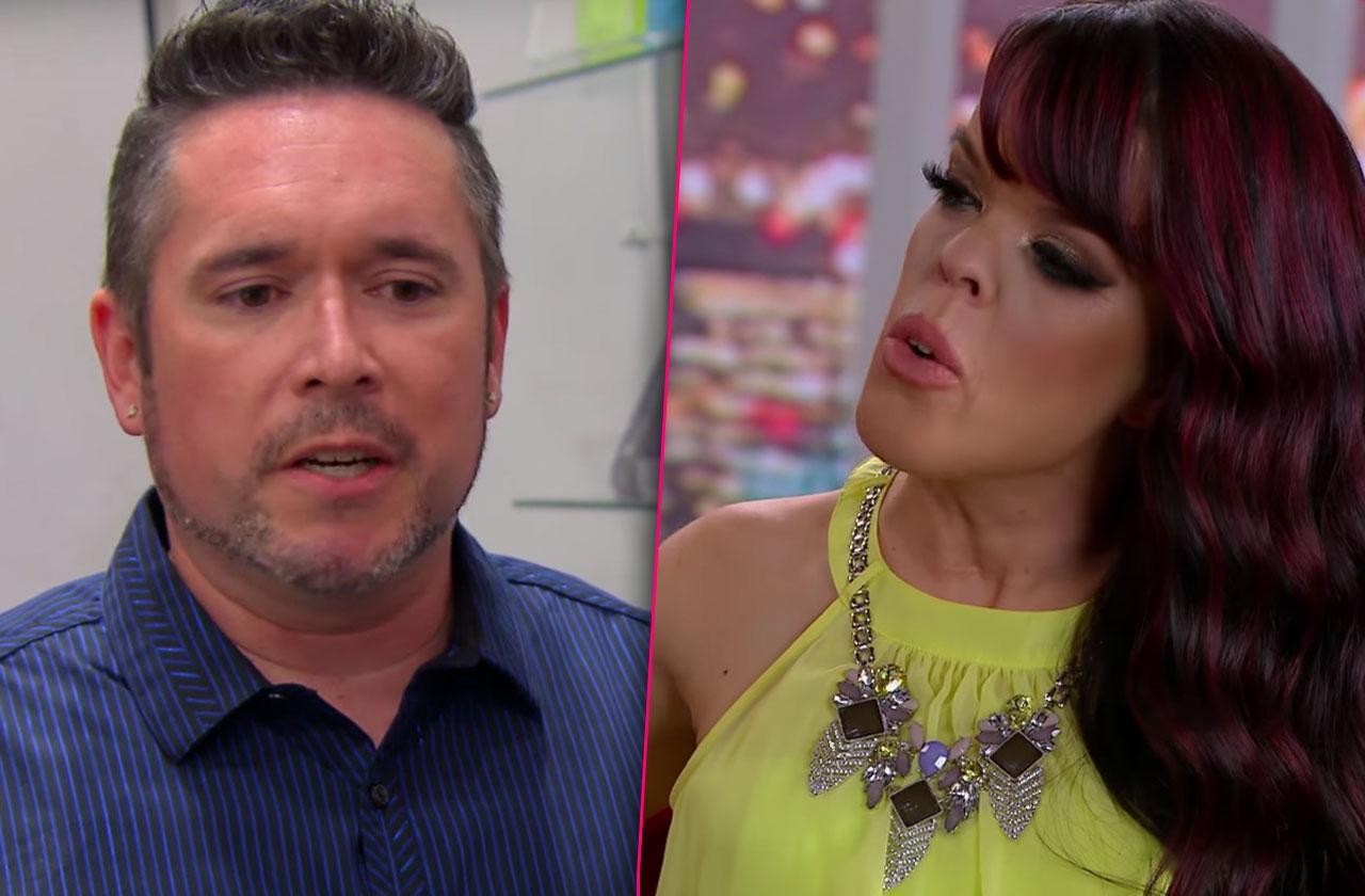 //little women briana renee divorce ex matt grundhoffer claims star suicidal sex hungry pp