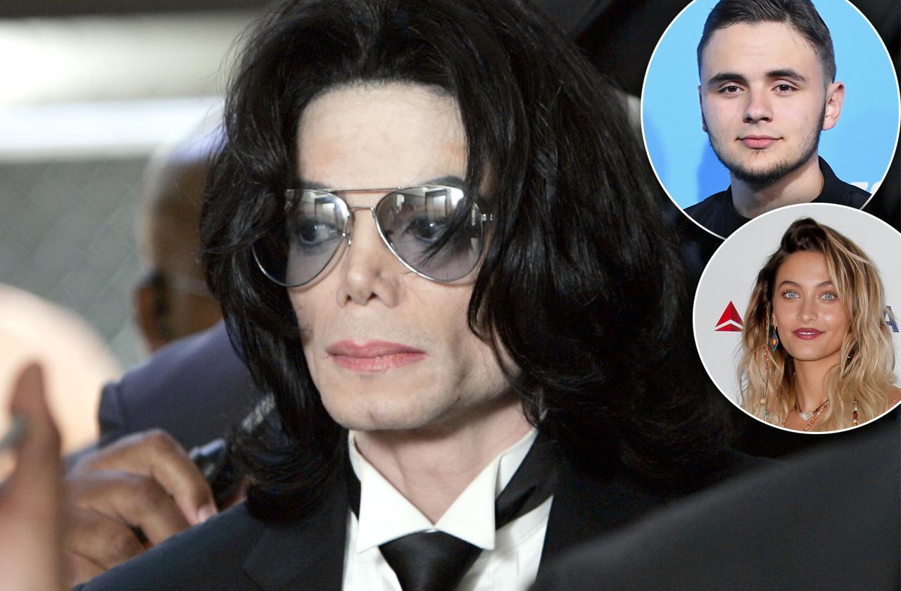 Michael Jackson estate suing hbo sex abuse doc leaving neverland kids victims