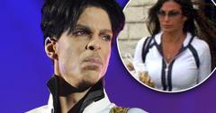Prince Death Cocaine Diet Singer Used Drugs Ex Claims