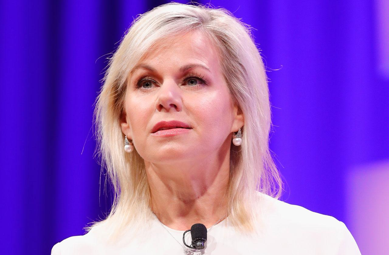 Gretchen Carlson Tell All Sexually Assaulted