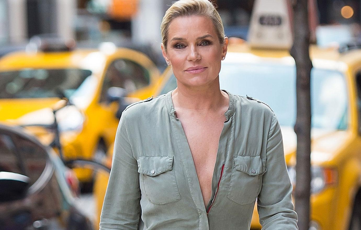 yolanda hadid new book tell all memoir