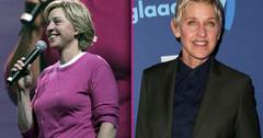 Ellen Degeneres Surgery breast reduction