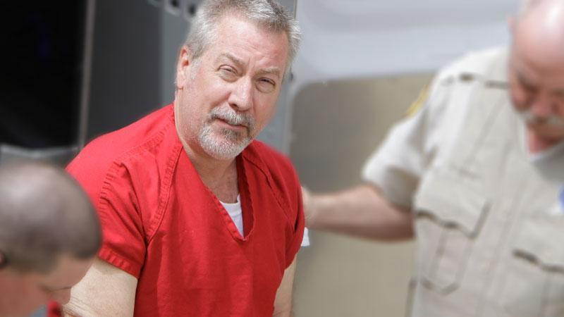 Drew Peterson Hitman Prosecutor