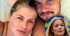 LeAnn Rimes Ex Dean Sheremet Welcomes Child