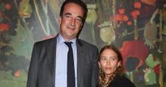 Mary-Kate Olsen and Ex Olivier Sarkozy Finalize Their Divorce