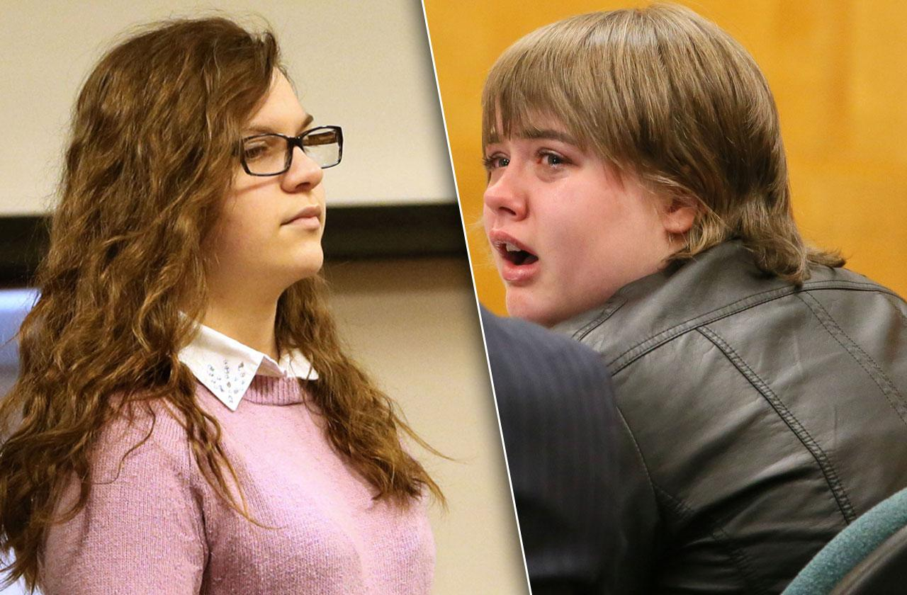 // year Old Tried To Kill Classmate Stabbing pp
