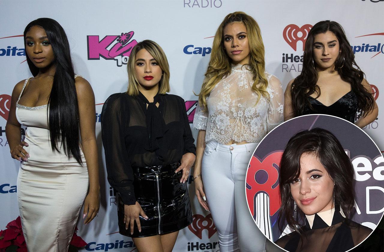 Fifth Harmony Taking Hiatus