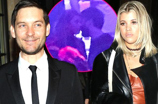 Tobey Maguire Divorce Sofia Richie Jennifer Meyer