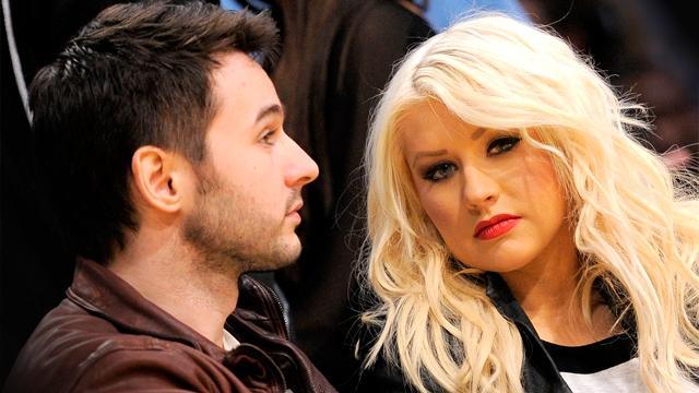 Christina Aguilera No Rush Wed