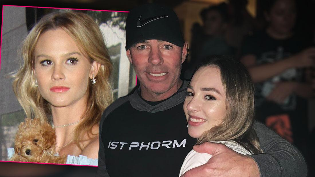 Jim Edmonds' Daughter Hayley Says Meghan King Ruined The Family