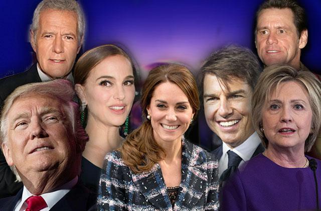 //psychics celebrity predictions  pp