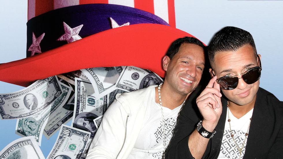 //mike the situation sorrentino